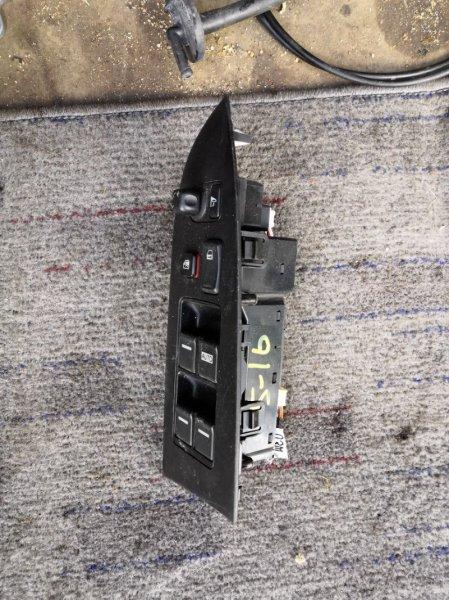 Блок управления стеклоподъемниками Honda Inspire UC1 J30A