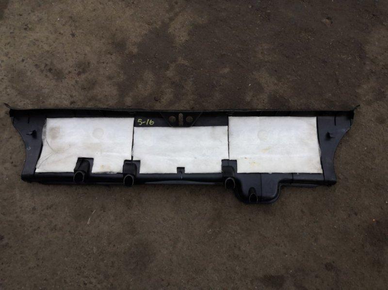 Накладка багажника Honda Inspire UC1 J30A