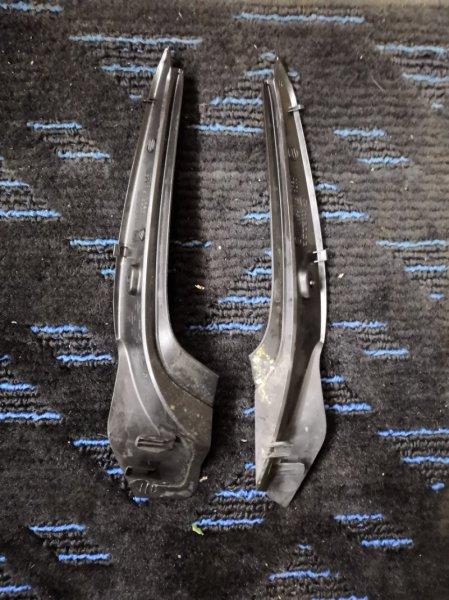 Защита подкапотного пространства Mazda Biante CCEFW LF