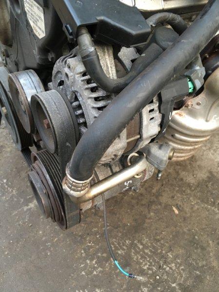 Шланг кондиционера Honda Inspire UC1 J30A