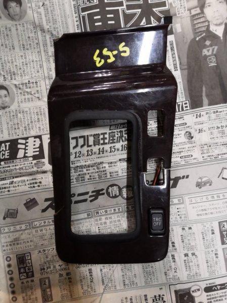 Пластиковые детали салона Toyota Cresta JZX100 1JZ-GE