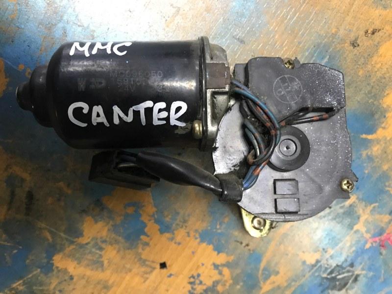 Мотор стеклоочистителя Mitsubishi Canter