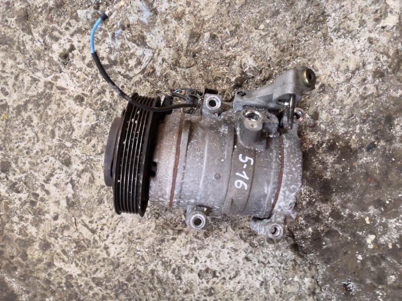 Компрессор кондиционера Honda Inspire UC1 J30A
