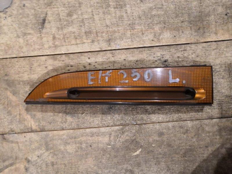 Катафот Isuzu Elf NKR71 левый