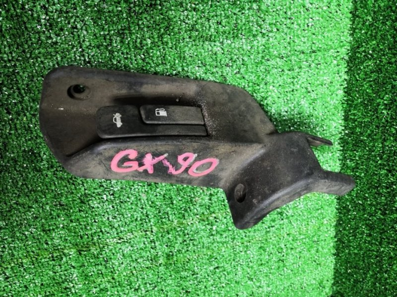 Рычаг открывания багажника Toyota GX90