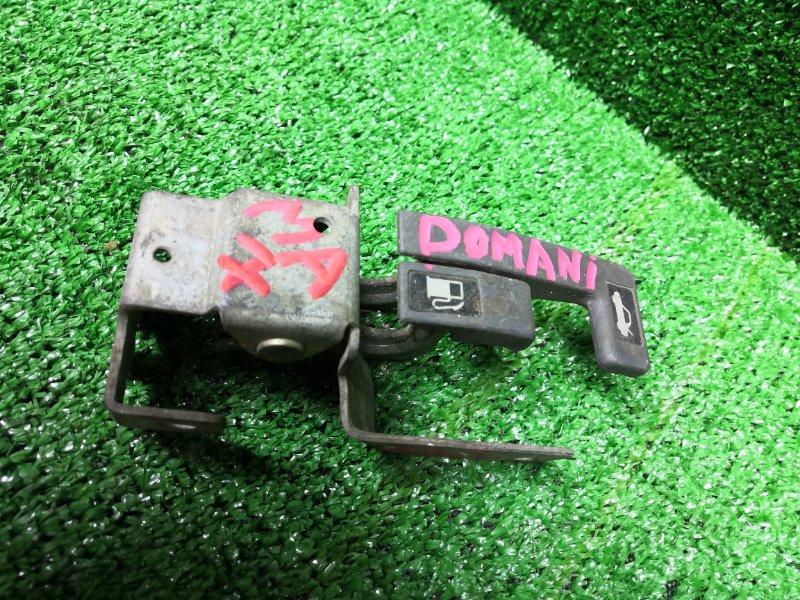 Рычаг открывания багажника Honda Domani MA7