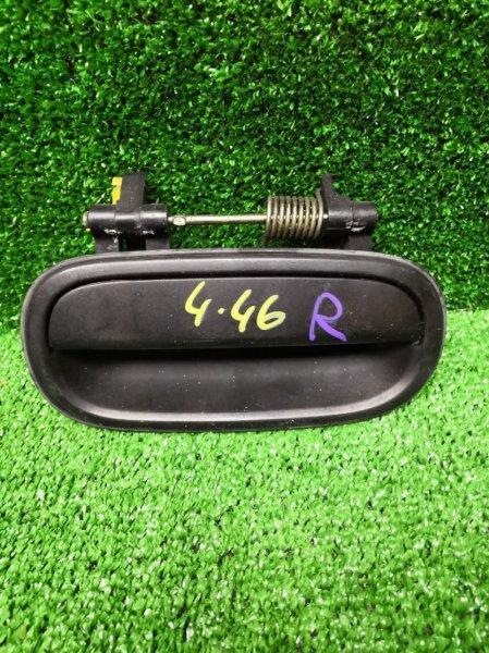 Ручка наружная Toyota Liteace YR21G 3Y передняя правая
