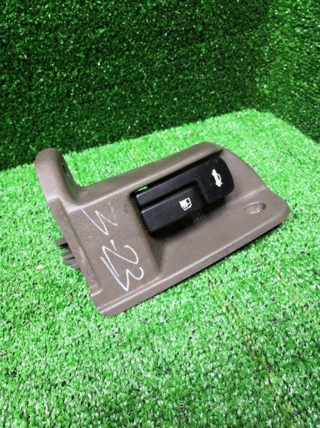 Рычаг открывания топливного бака Toyota Camry SV-41 3S-FE