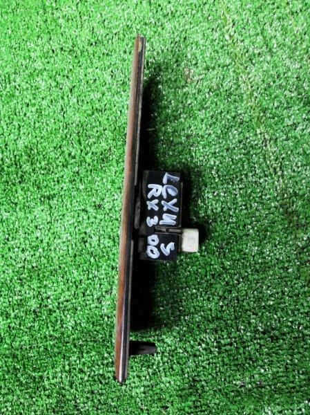 Кнопка стеклоподъемника Lexus Rx300 задняя