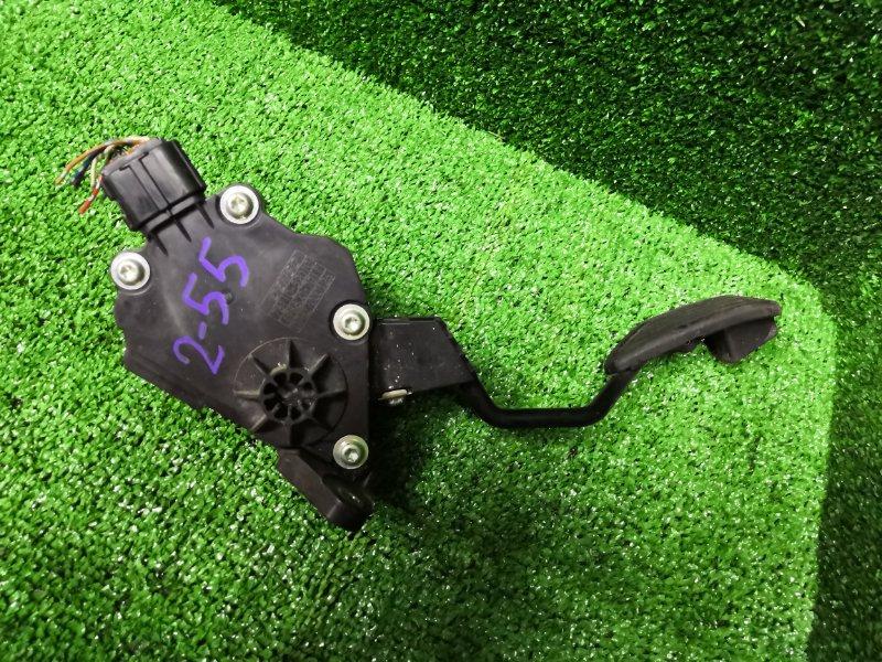 Педаль Toyota Ractis 1NZ-FE