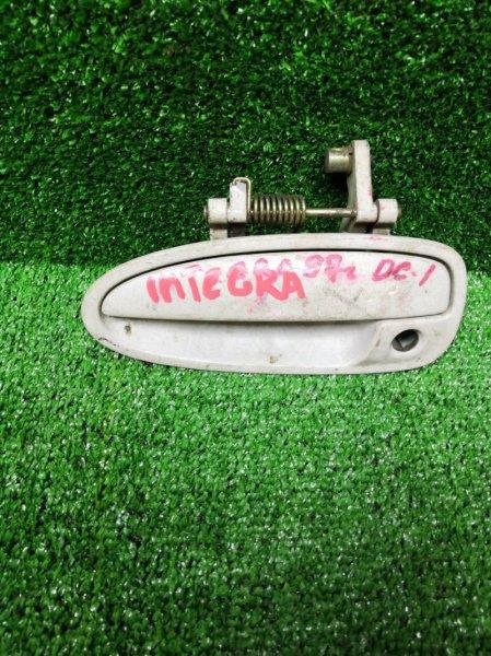 Ручка наружная Honda Integra 1997