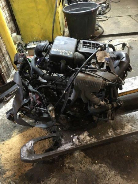 Проводка двигателя Suzuki Alto HN11S F6A-T