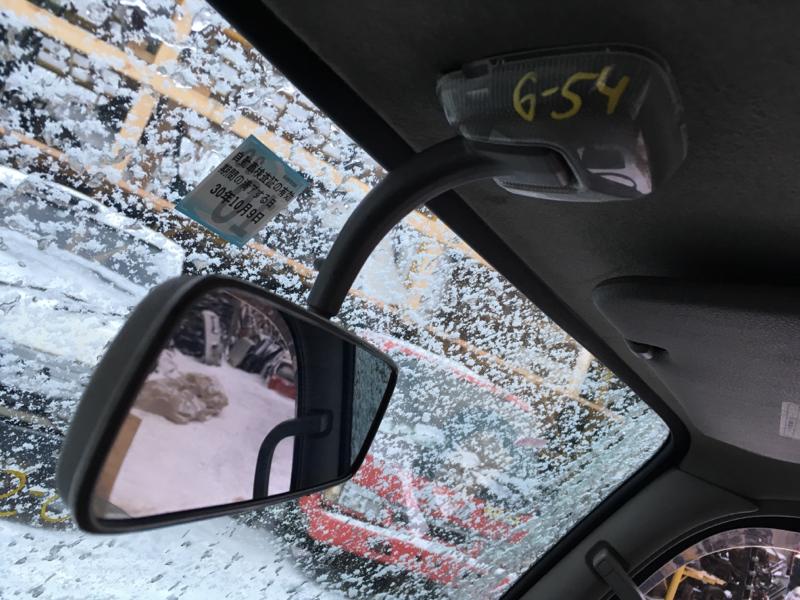 Зеркало салонное Toyota Dyna LY290V 5L