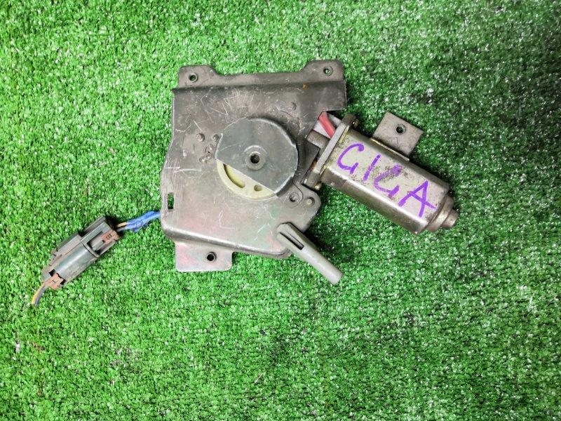 Мотор стеклоподъемника Isuzu Giga