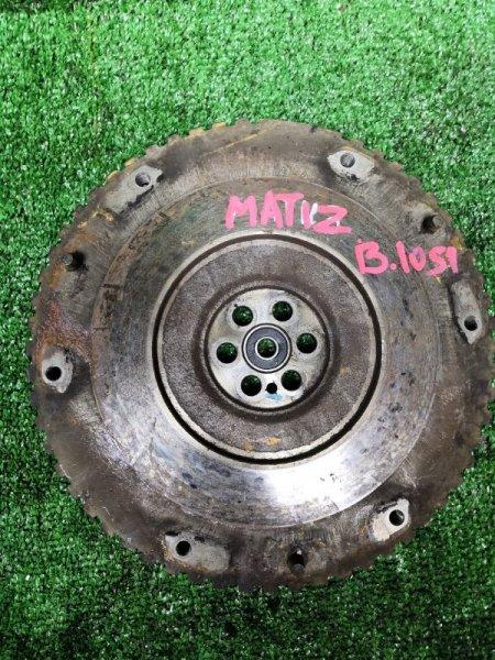 Маховик Daewoo Matiz B10S1