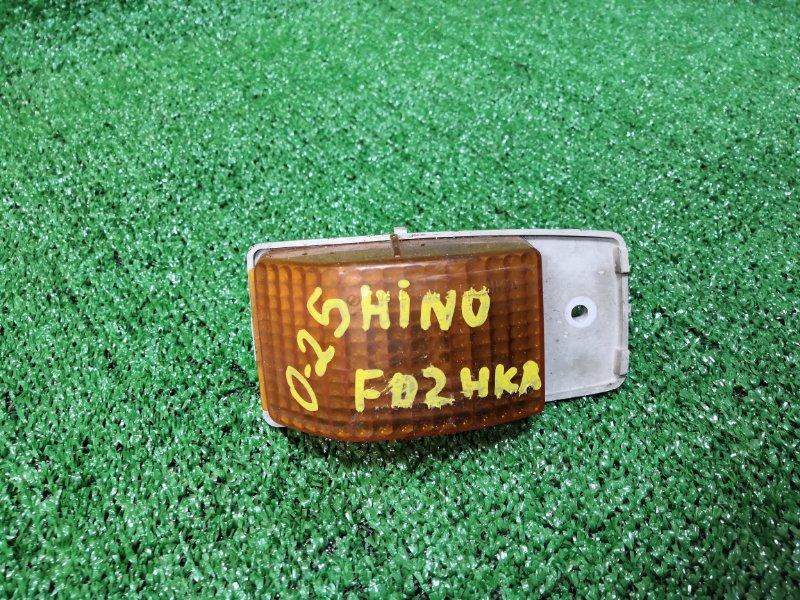 Поворотник Hino Ranger FD2HKA H07CT