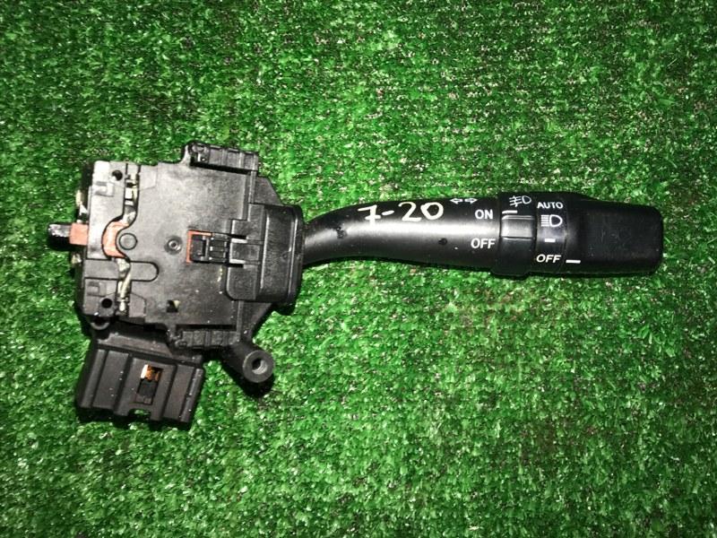 Блок управления освещением Toyota Allion NZT240 1NZ-FE