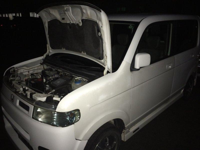 Авто на разбор Honda Thats JD1 E07Z