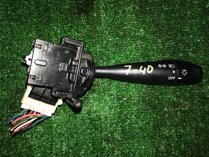 Переключатель фар Toyota Passo KGC10 1KR-FE