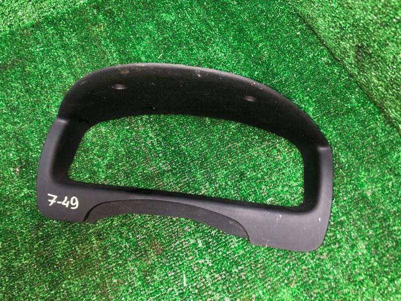 Пластиковые детали салона Toyota Raum EXZ15 5E-FE