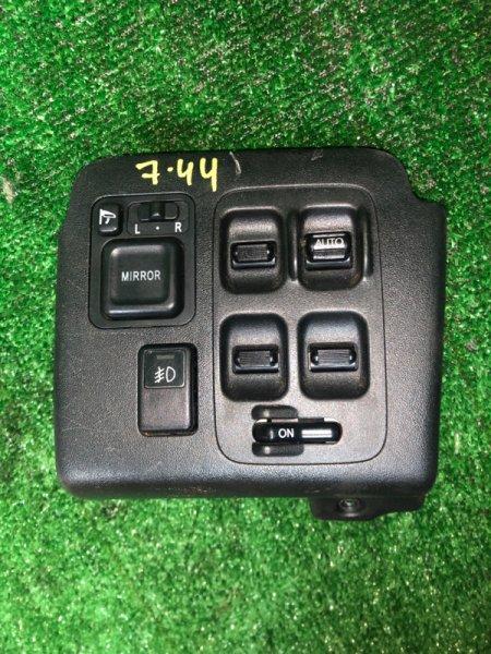 Блок управления стеклоподъемниками Honda Thats JD1 E07Z
