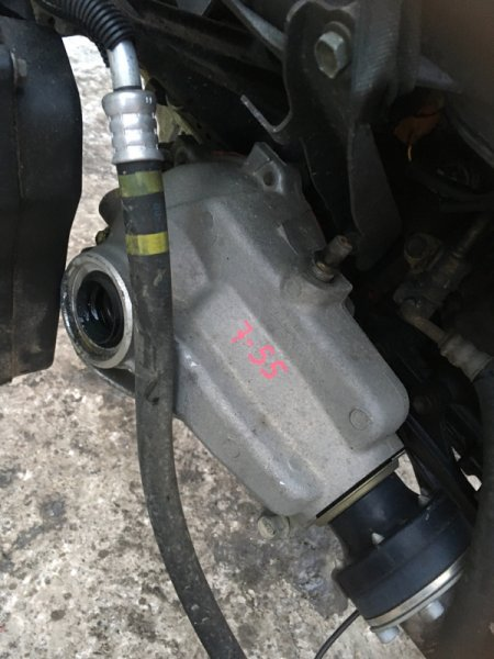 Редуктор акпп Toyota Mark Ii GX115 1G-FE