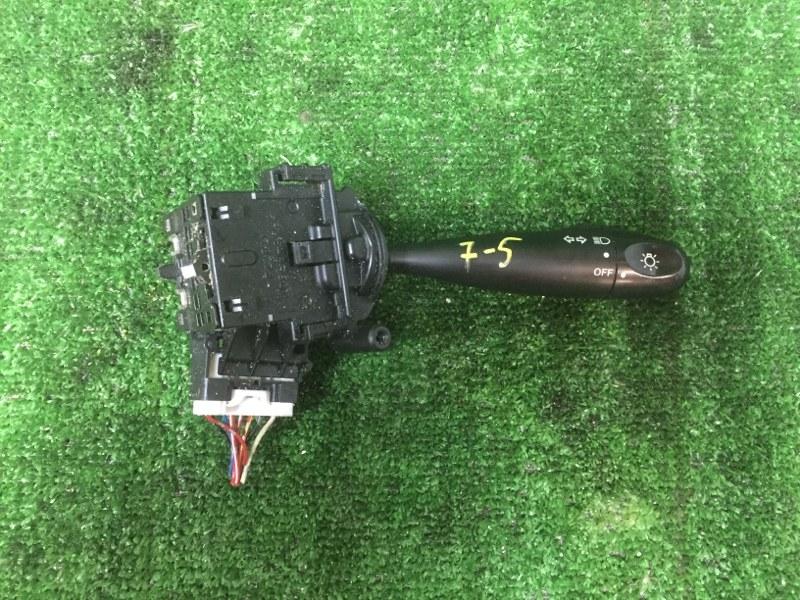 Блок управления освещением Suzuki Mr Wagon MF21S K6A