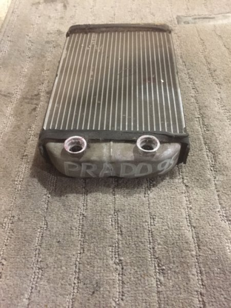 Радиатор отопителя Toyota Land Cruiser Prado KDJ95W