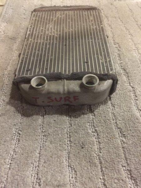Радиатор отопителя Toyota Hilux Surf