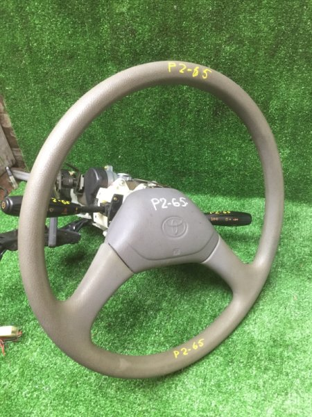 Руль Toyota Coaster J05C