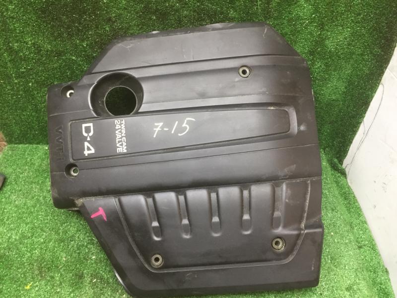 Крышка на двигатель декоративная Toyota Verossa JZX110 1JZ-FSE