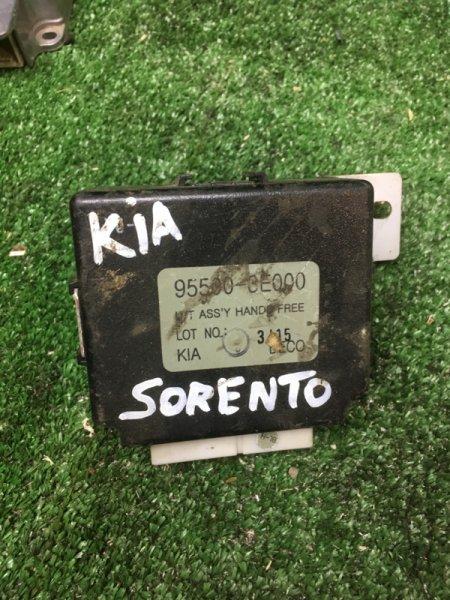 Блок управления громкой связью Kia Sorento