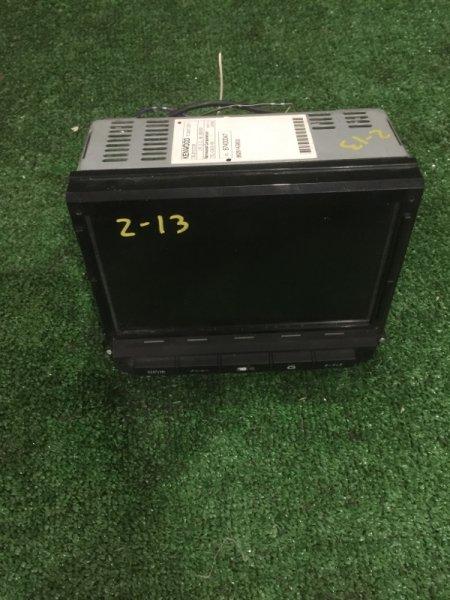Телевизор в салон Subaru Legacy BL5 EJ20