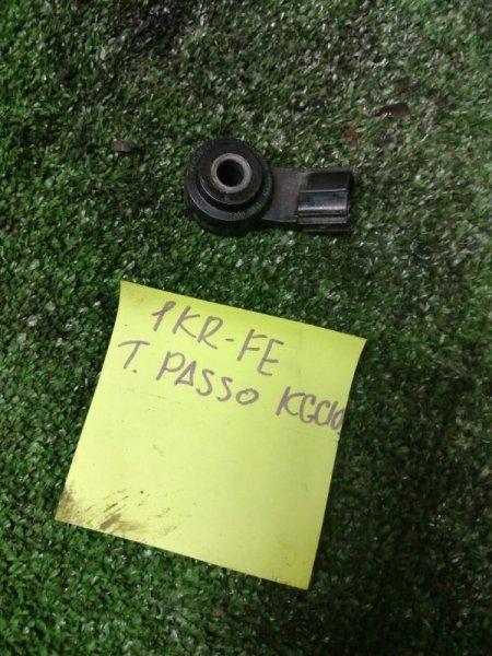Датчик детонации Toyota Passo KGC10 1KR-FE