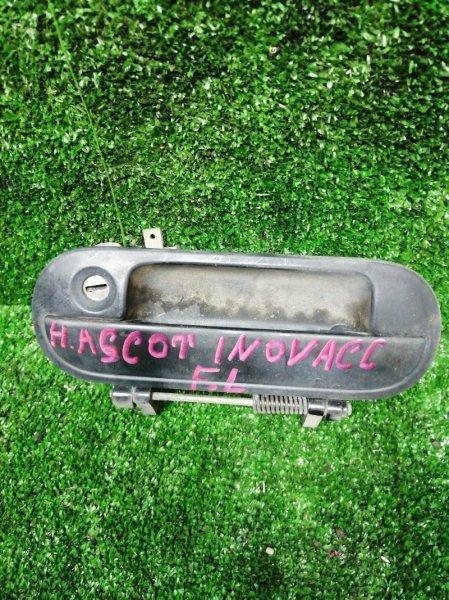 Ручка наружная Honda Ascot Innova передняя левая