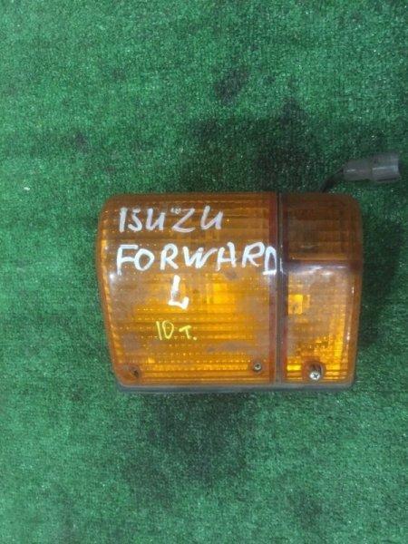 Поворотник Isuzu Forward левый