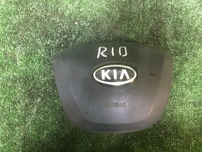 Аирбаг Kia Rio 2012