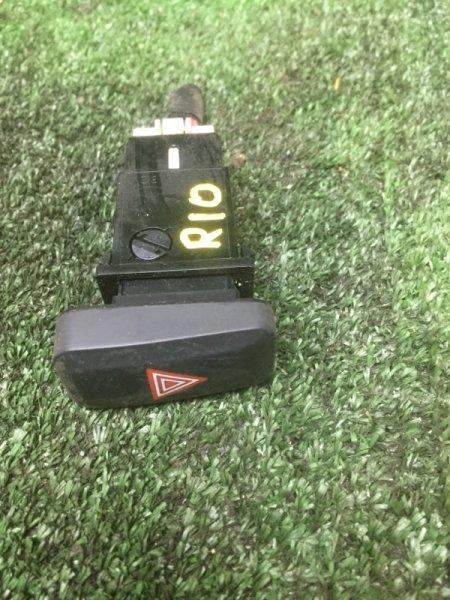Кнопка Kia Rio 2012