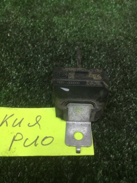 Блок иммобилайзер Kia Rio 2012