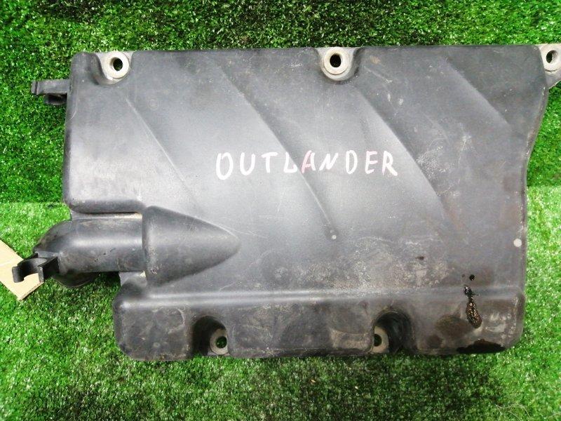 Резонатор воздушного фильтра Mitsubishi Outlander