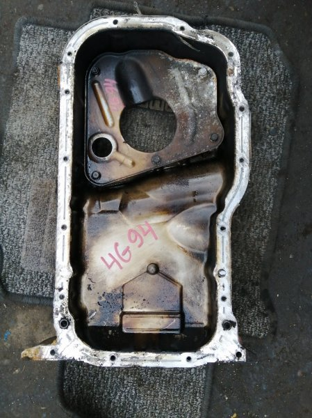 Поддон Mitsubishi Dion CR6W 4G94
