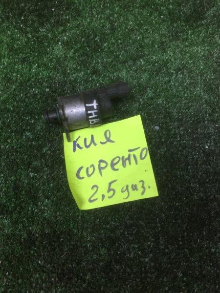 Клапан давления топлива Kia Sorento