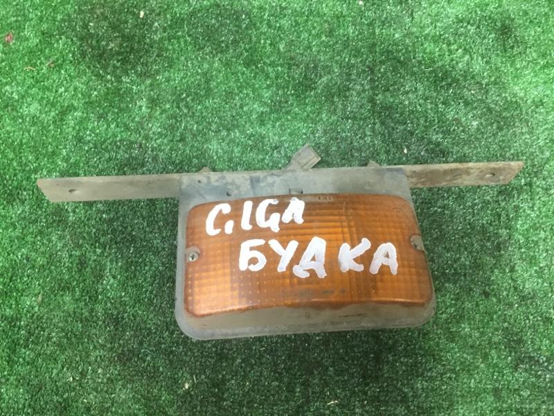 Повторитель Isuzu Giga