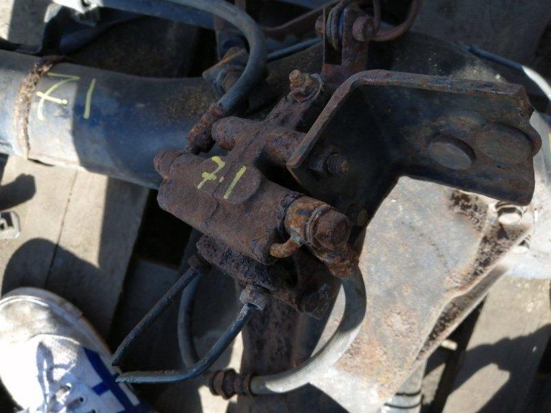 Регулятор тормозного усилия Mazda Bongo SK82V F8