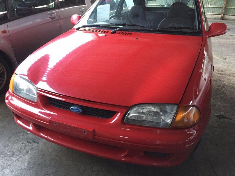 Авто на разбор Ford Festiva D23PF B3