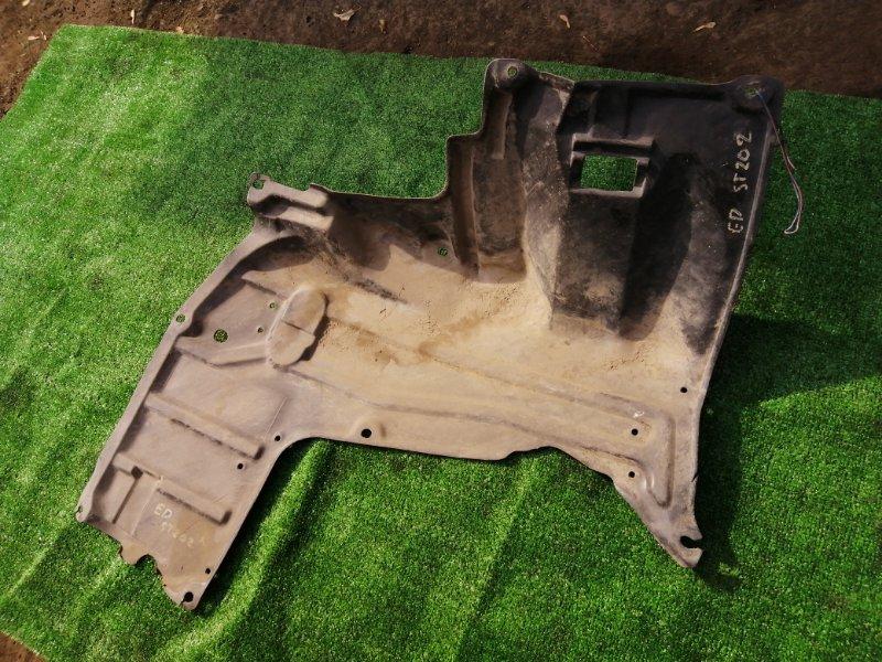 Защита двс Toyota Carina Ed ST202