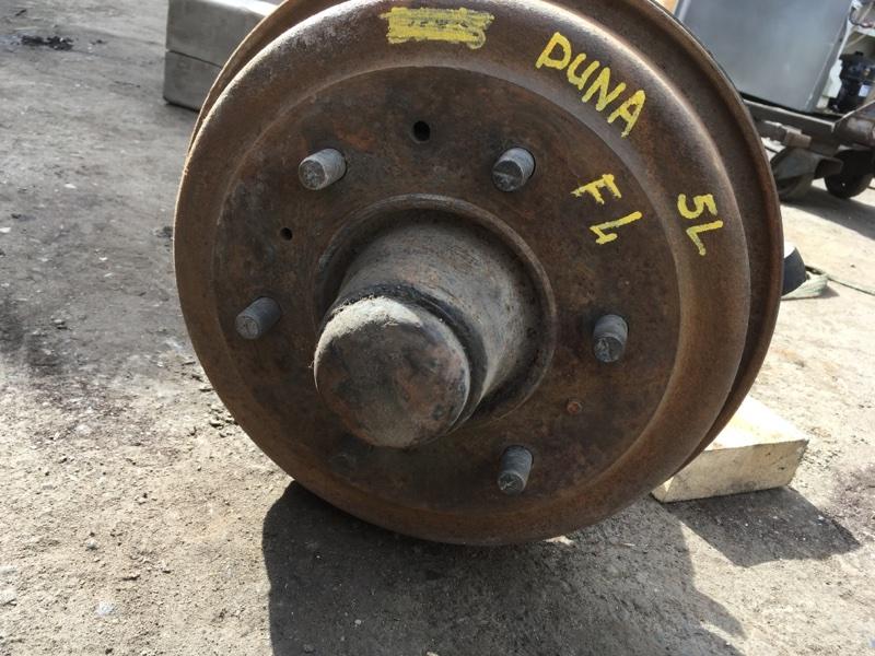 Ступица Toyota Duna 5L 89 передняя левая
