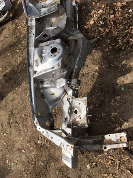 Лонжерон Honda Accord CF3 передний правый