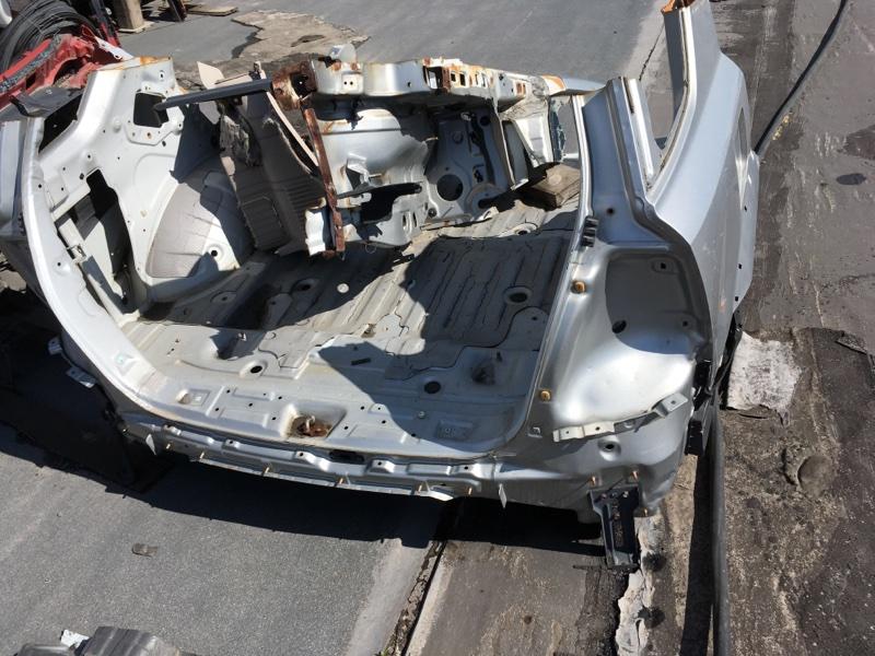 Задняя панель кузова Kia Sorento