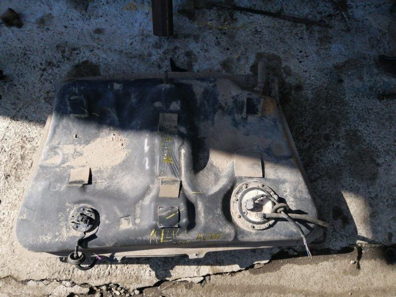 Бак топливный Toyota Allion ZZT245